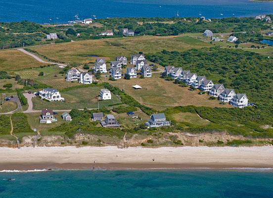 Crescent Beach Condos Block Island